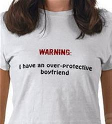 Pacar Over Protektif