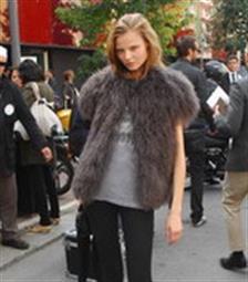 Detail Fur untuk Negara Tropis