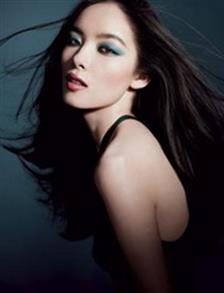 Asian Top Models