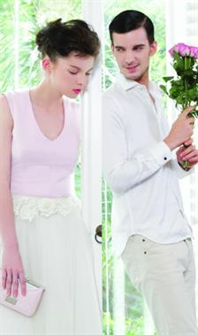 5 Padu Padan Dress untuk Valentine's Day