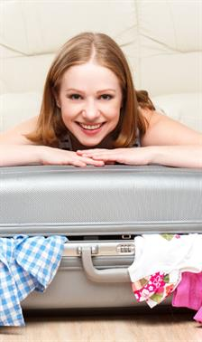 6 Tip Packing Saat Mudik Ala Smart Traveler