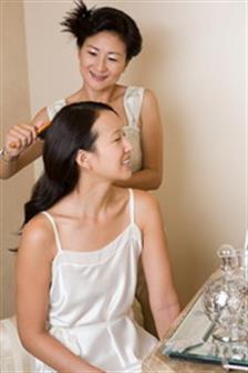 5 Trik Atasi Rambut Gagal