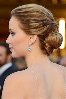 9 Most Famous Updos