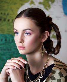 Makeup Cantik untuk Lebaran