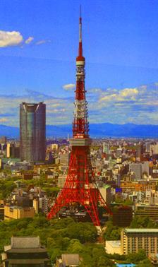 9 Keuntungan Turis Indonesia Saat ke Tokyo