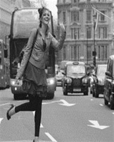 Be The Next Carrie Bradshaw