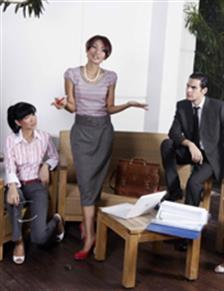 Rapat Lebih Efektif