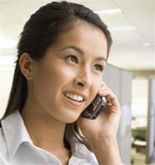 Etika Memakai Telepon di Kantor