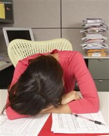 Masalah Pribadi Perusak Karier