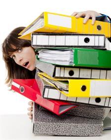 6 Langkah Menaklukkan Tumpukan Tugas
