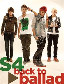 S4 Back To Balad