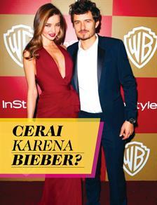Heboh Miranda Kerr & Orlando Bloom Cerai