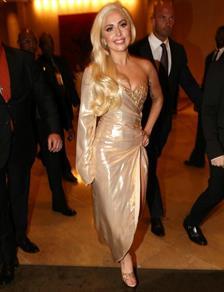 Mesranya Lady Gaga dan Pacar