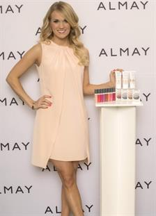 Carrie for ALMAY