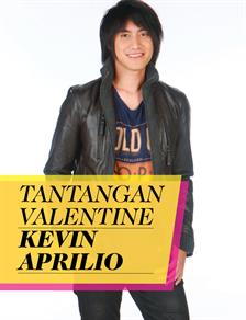 Kado Valentine Kevin Aprilio Buat Elma 'Princess'