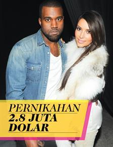Hello Mr. & Mrs. Kanye West!