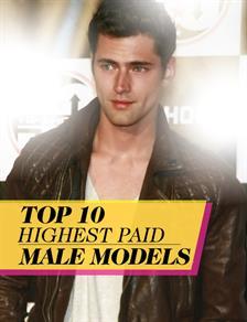 10 Pria Ganteng dan Superkaya