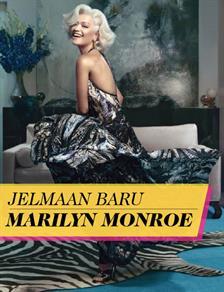 Rita Ora Menjelma Jadi Marilyn Monroe