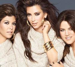 Bisnis Perawatan Rambut Trio Kardashian