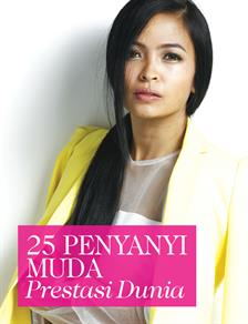 25 Penyanyi Indonesia Bersuara Emas (Part 1)