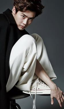 Cinta Tak Terbalas Lee Jong-suk
