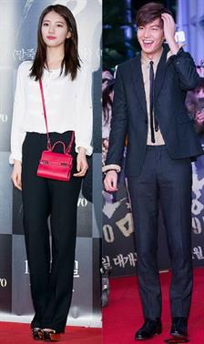 Pasangan Seleb Korea Paling Cute