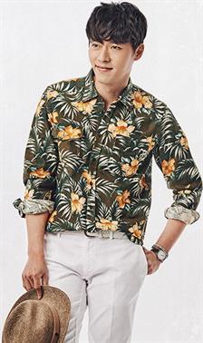Hyun Bin Siap Main Film Lagi