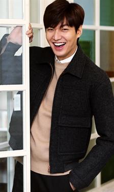 Lee Min-ho Main Film Komedi Action