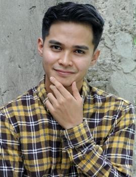 Aiman Ricky Trauma Ditolak Cewek