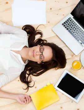 5 Pertimbangan Sebelum Berhenti Kerja