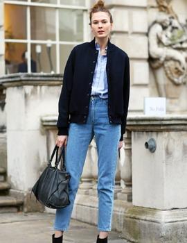 5 Gaya Jeans buat ke Kantor