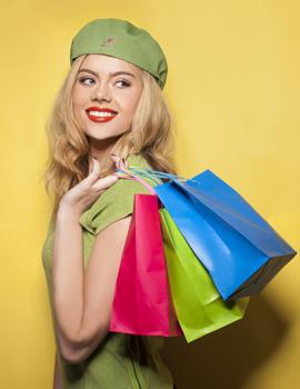 Trik Berburu Harga Oke di Online Shop