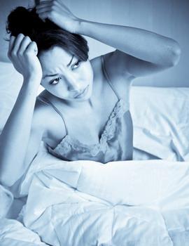 Tip Atasi Insomnia