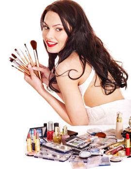 Mengenal Istilah Makeup