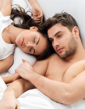 8 Hal yang Dibenci Pria Saat Bercinta