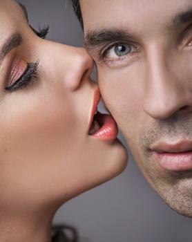 5 Trik Ciuman Nggak Terlupakan