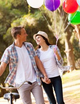4 Tanda Kita Belum Siap Jatuh Cinta (Lagi)