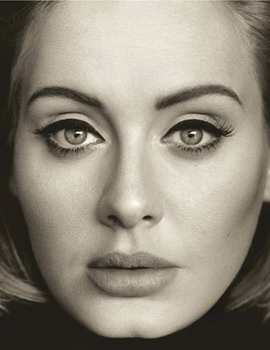 Rahasia Cantik Adele